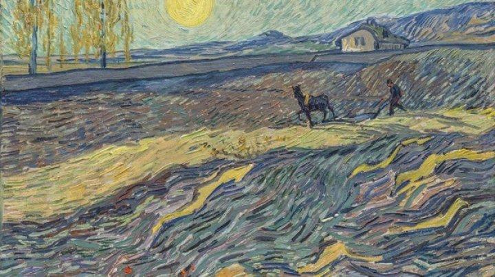 Знаменитую картину Ван Гога продали на аукционе за $81,3 млн