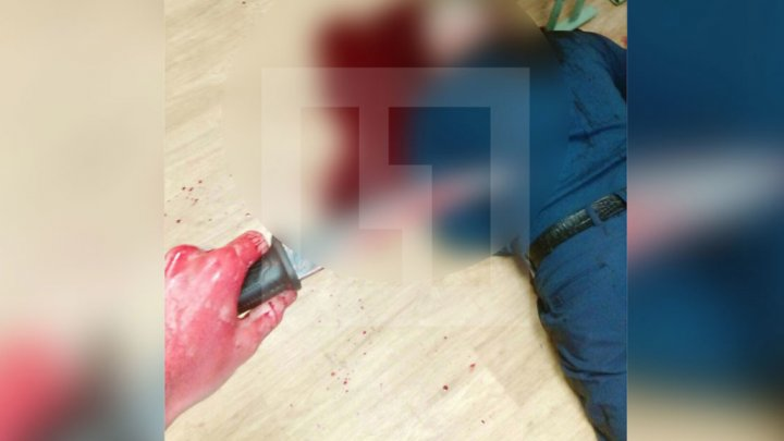 Родители студента, устроившего резню бензопилой: