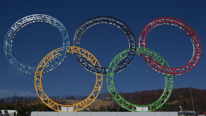 СМИ: на Олимпиаде в Пхёнчхане могут запретить исполнять российский гимн