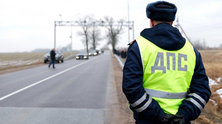 Смертник подорвал себя на посту ДПС в Ингушетии: один человек погиб