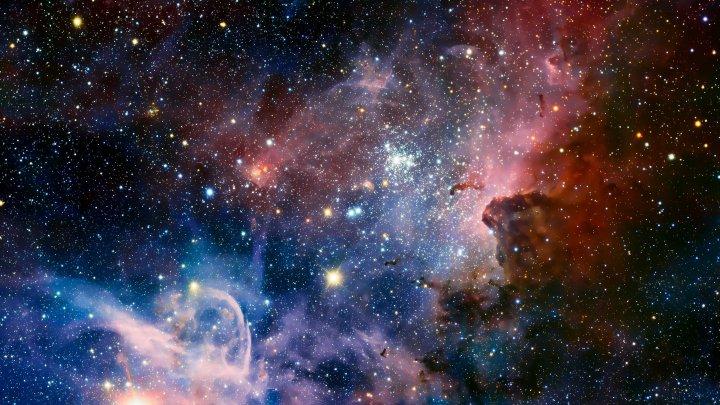 Ученые разгадали тайну необычных звуков в космосе