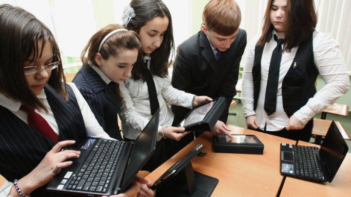 На Урале учительница ударила школьника по голове пособием по основам нравственности