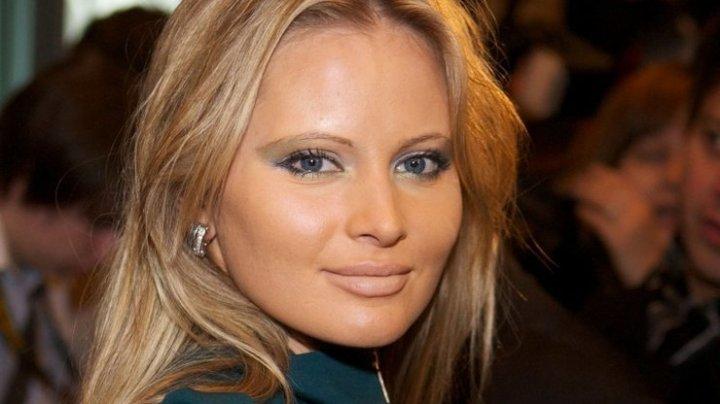 Суд обязал Дану Борисову выплачивать алименты бывшему мужу