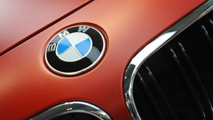 BMW отзывает почти полтора миллиона автомобилей в США и Канаде