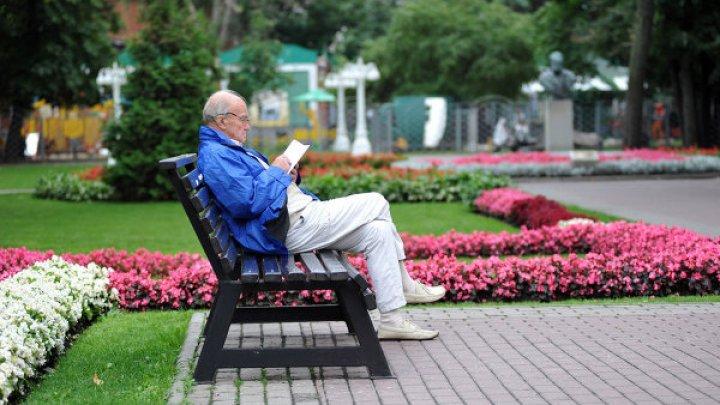 Житель Ингушетии дожил до 121 года и вернул зрение