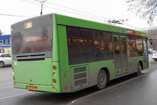 До рынка теперь будет ходить бесплатный автобус