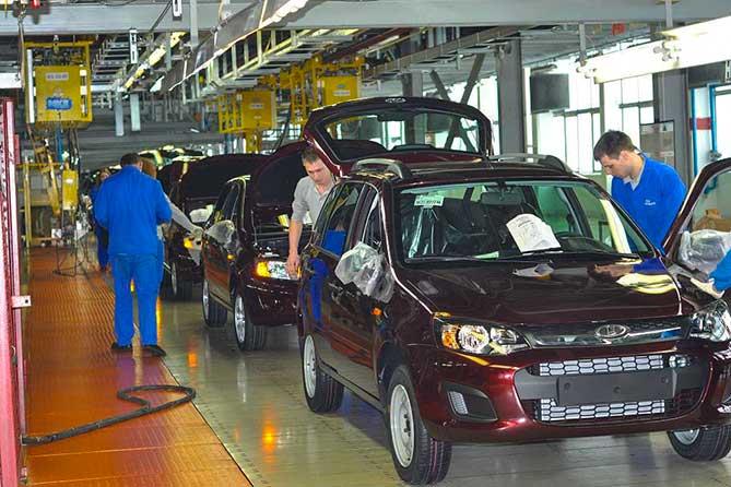 АвтоВАЗ впервые за последние годы начал приём персонала