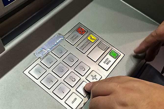 Капремонт: У должников с пластиковых карт снимают