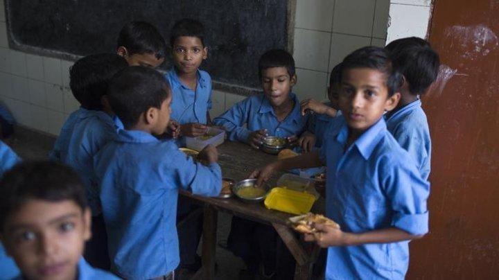 В Индии школьника заподозрили в убийстве второклассника ради отсрочки экзамена