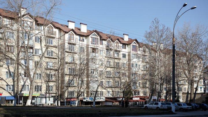Программа Prima casă получила положительное заключение парламентской комиссии
