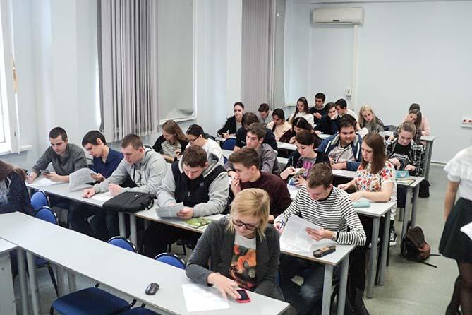 В «Большом этнографическом диктанте» приняли участие 500 жителей Тольятти