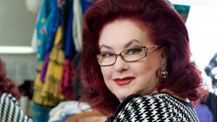 Скончалась известная румынская актриса Стела Попеску