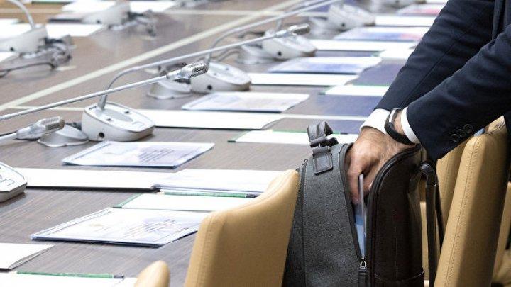 Министр Шотландии по вопросам детства уволился из-за «неподобающего поведения»