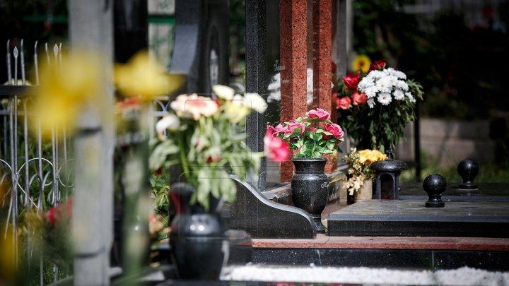 В Мунсовет представят проект строительства крематория