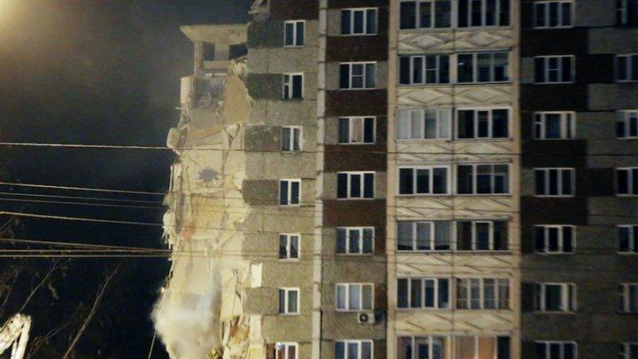 Суд на два месяца арестовал обвиняемого по делу о взрыве в жилом доме в Ижевске
