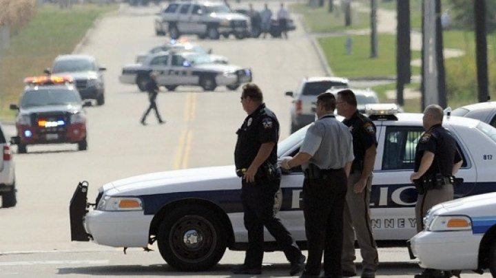 Погоня на несколько часов: в Техасе при проверке машины убит полицейский