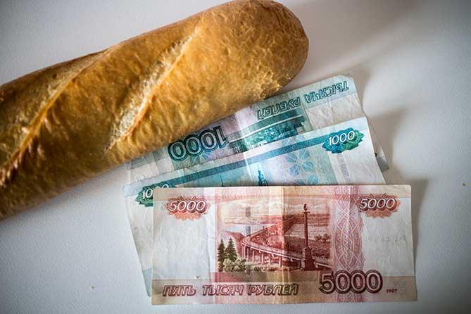 Средняя зарплата в Тольятти 32 000 рублей: Информация вызвала широкий общественный резонанс