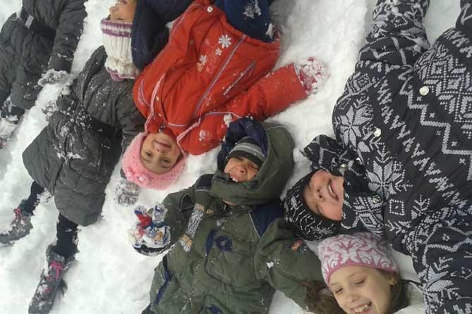 13-11-2017: Бесплатные путевки в детские оздоровительные лагеря