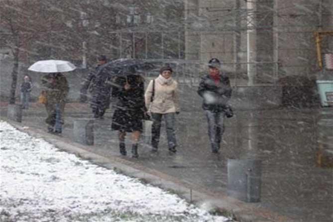 Погода в Тольятти: Циклон «Гуннер» покидает нас