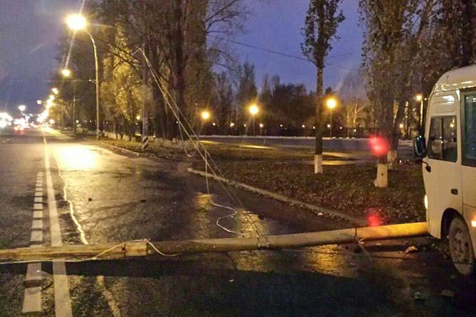 13-11-2017: ДТП в Автозаводском районе