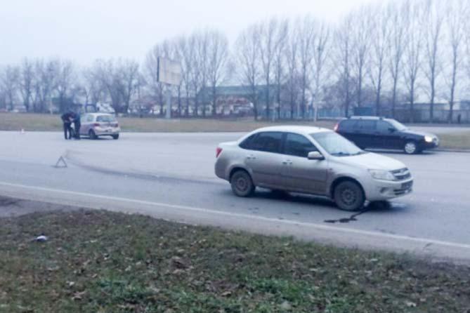 23-11-2017: ДТП в Автозаводском районе