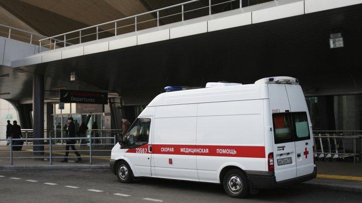В Петербурге пьяный астматик избил фельдшера скорой помощи