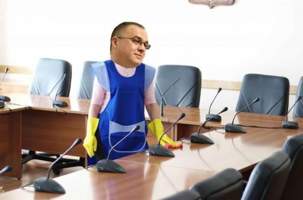 Эксперты: Илья Шульгин устроит массовую кадровую чистку в городской администрации
