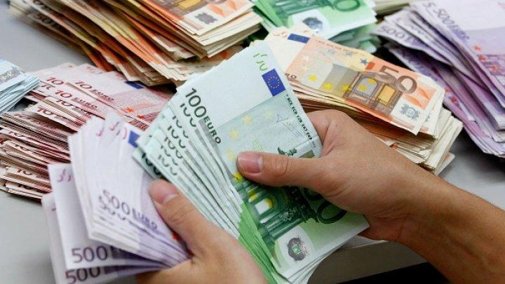 В Италии полиция конфисковала 28 миллионов фальшивых евро