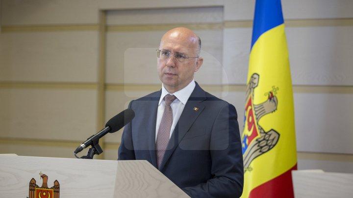 BREAKING NEWS: Павел Филип рассказал об итогах саммита «Восточного партнёрства»