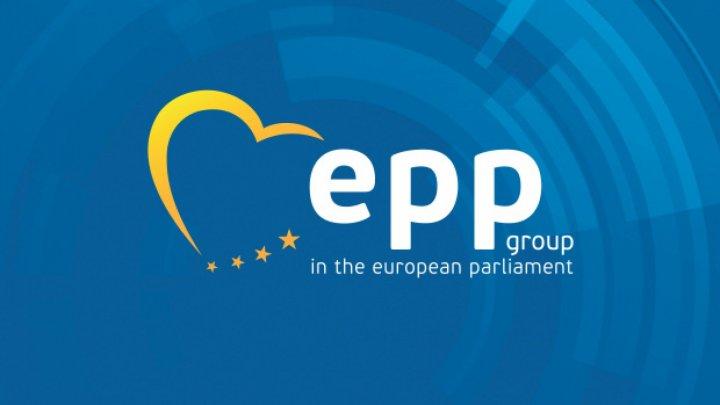 ЕНП поддерживает суверенитет Молдовы, Украины и Грузии и осуждает агрессию России