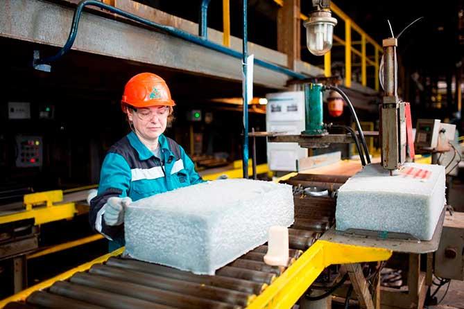 2017: Позитивная тенденция в промышленности Тольятти