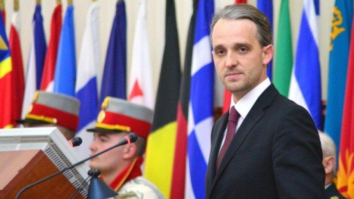 Евгений Стурза: Молдова не нуждается в присутствии российских войск на левом берегу Днестра