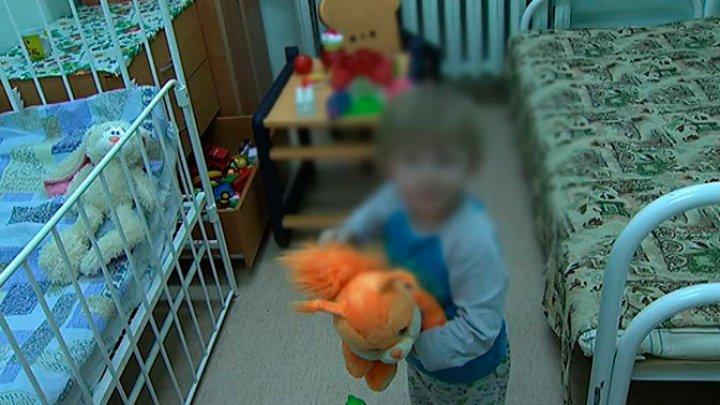 Стали известны подробности инцидента с «подкинутым» ребенком в Подмосковье