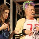 Премьера МДТ: «Нюрка Чапай» обещает зрителям смех до упаду