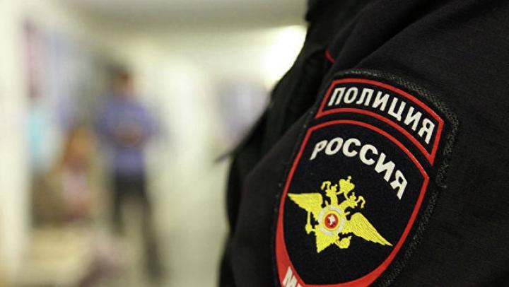 Полицейские устроили пьяный дебош в одном из стриптиз клубов Волгограда: видео