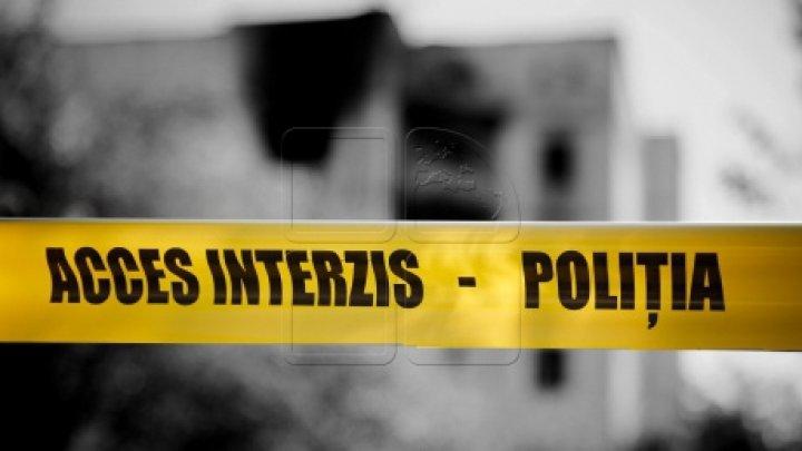 В Фалештском районе нашли труп человека с ножевым ранением в сердце