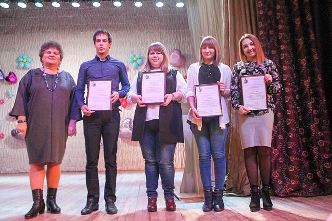 Тольяттинcкие учителя дали клятву