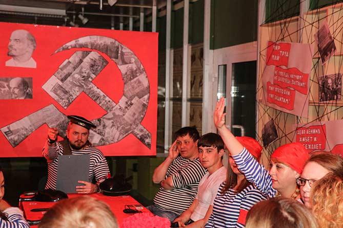 «Ночь искусств» в Тольятти 3 и 4 ноября 2017 года