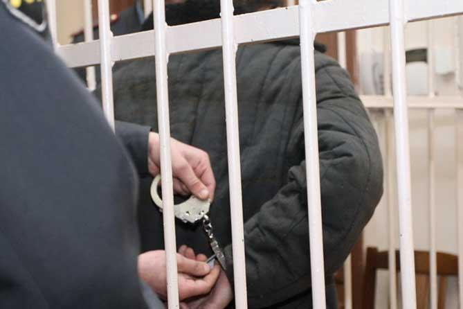 Судили за эти преступления жителя Комсомольского района