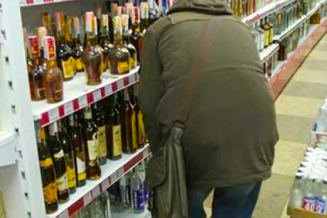 Отмена ограничений на продажу алкоголя: не надо торопиться
