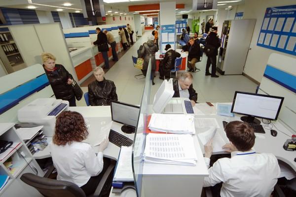 Налоговая служба приглашает на Дни открытых дверей по уплате имущественных налогов физическими лицами
