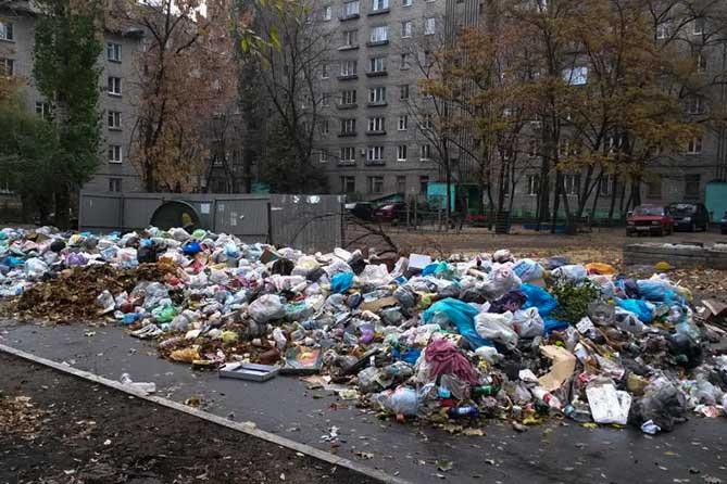 Уборка придомовых территорий: Прокуратура проверила управляющие компании