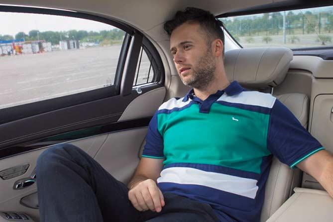 Сейчас зарабатывают именно автоблогеры: не меньше миллиона рублей в месяц