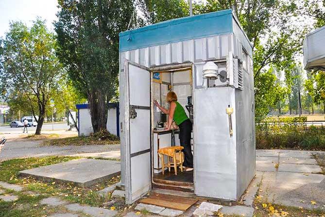 В Тольятти организуют еще один пост наблюдения за качеством атмосферного воздуха
