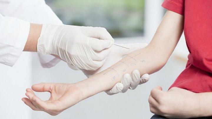 Ребёнка выгнали из садика за отказ мамы делать прививку