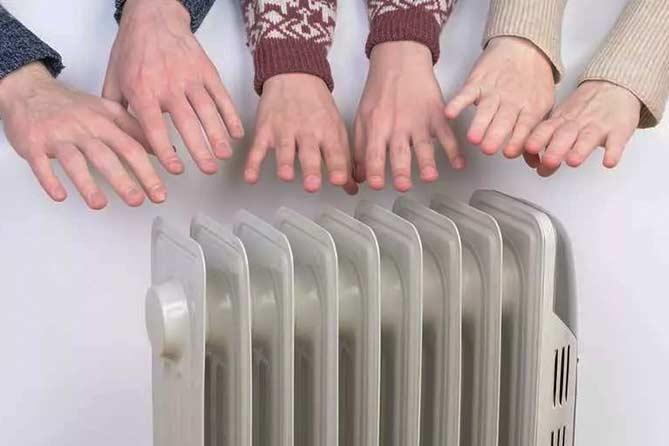 С 1 декабря 2017 года 600 организаций Тольятти могут остаться без тепла