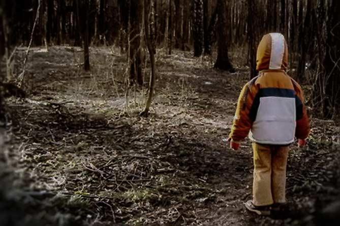 В Ставропольском районе продолжают пропадать дети