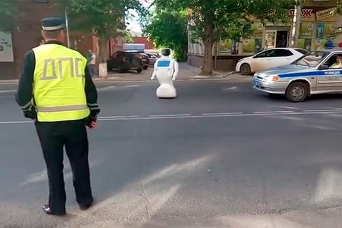 Мы будем вынуждены жить среди роботов
