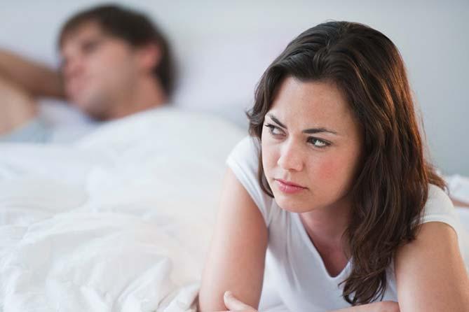 «Тайное» расторжение брака и потеря имущества