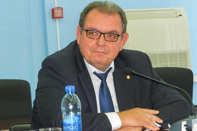 Сергей Анташев: Образующуюся разницу мы доплачиваем из городского бюджета